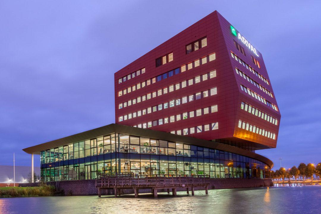 architectuurfoto, Arval, bedrijfsfotografie